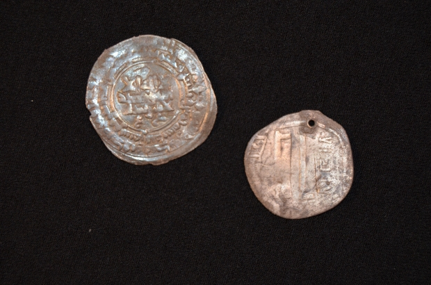 two-silver-coins-found-in-grave-from-as-far-as-afghanistan-image-courtesy-the-silkeborg-museum