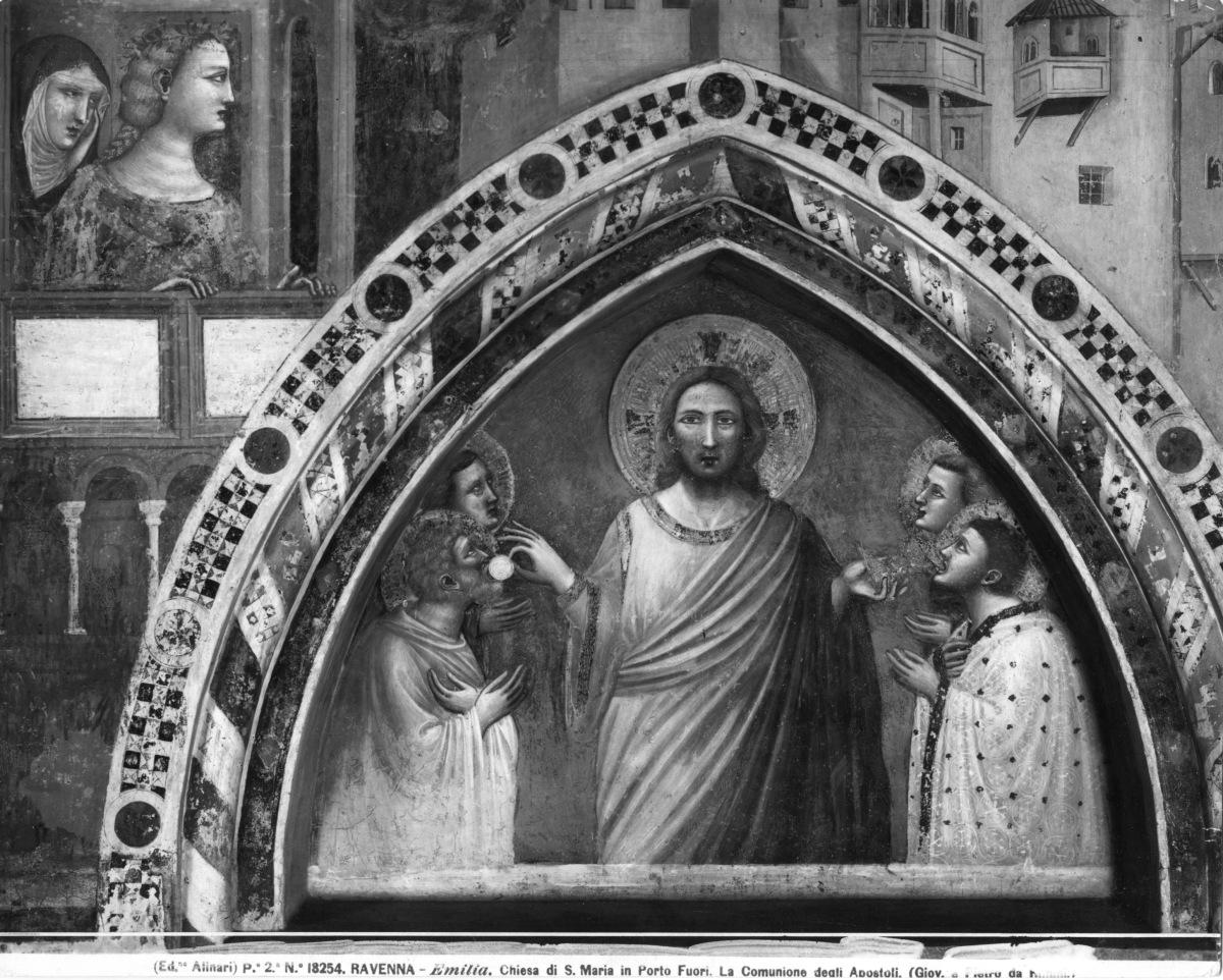 MOSTRE - RAVENNA / Santa Maria in Porto Fuori, la chiesa distrutta ritrova la sua memoria [GALLERY]