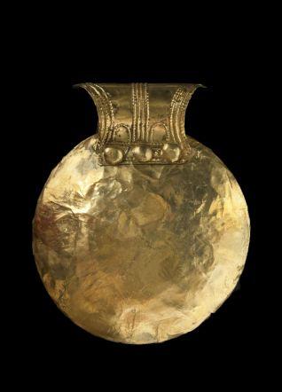 Bulla aurea,Roma, Museo Nazionale Romano – Palazzo Massimo