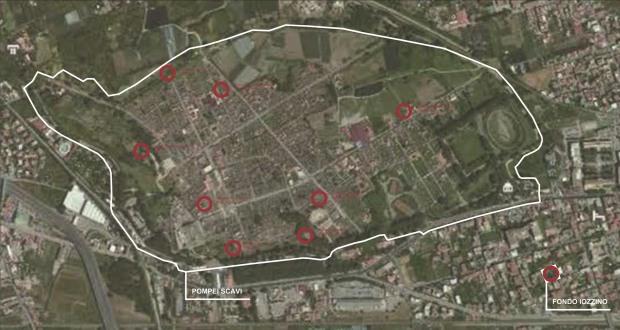 Mappa posizionamento nuovi scavi R..jpg
