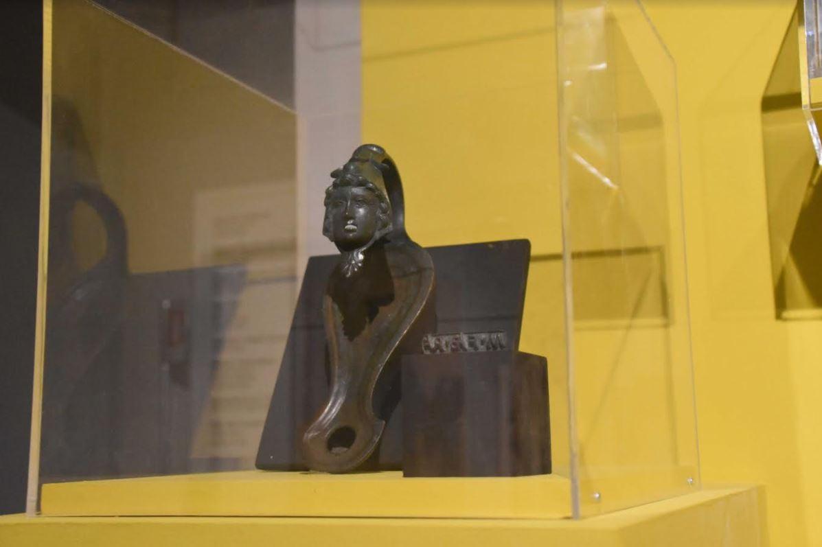 Pompei: il Bracciale d'Oro
