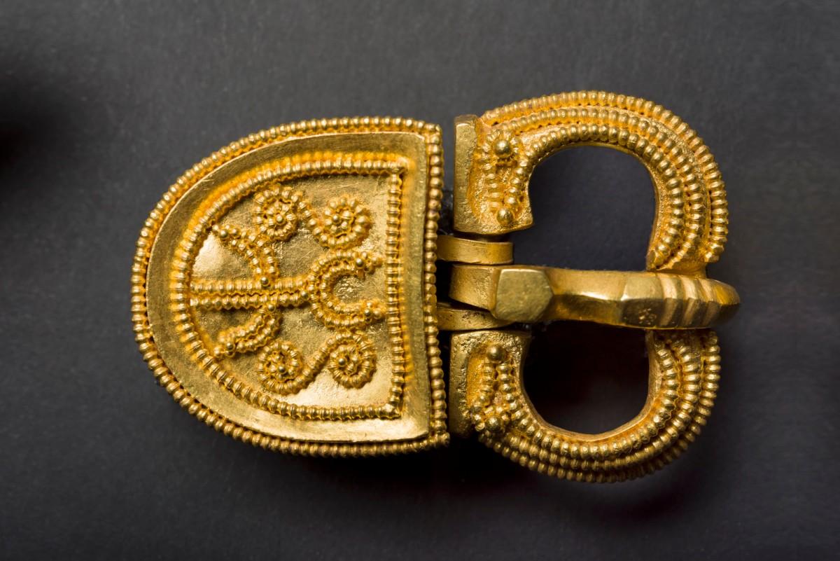 MOSTRE / A Torino 7000 anni di capolavori dall'Oriente [#GALLERY]