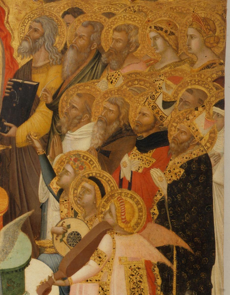 MOSTRE / A Massa Marittima i capolavori di Ambrogio Lorenzetti