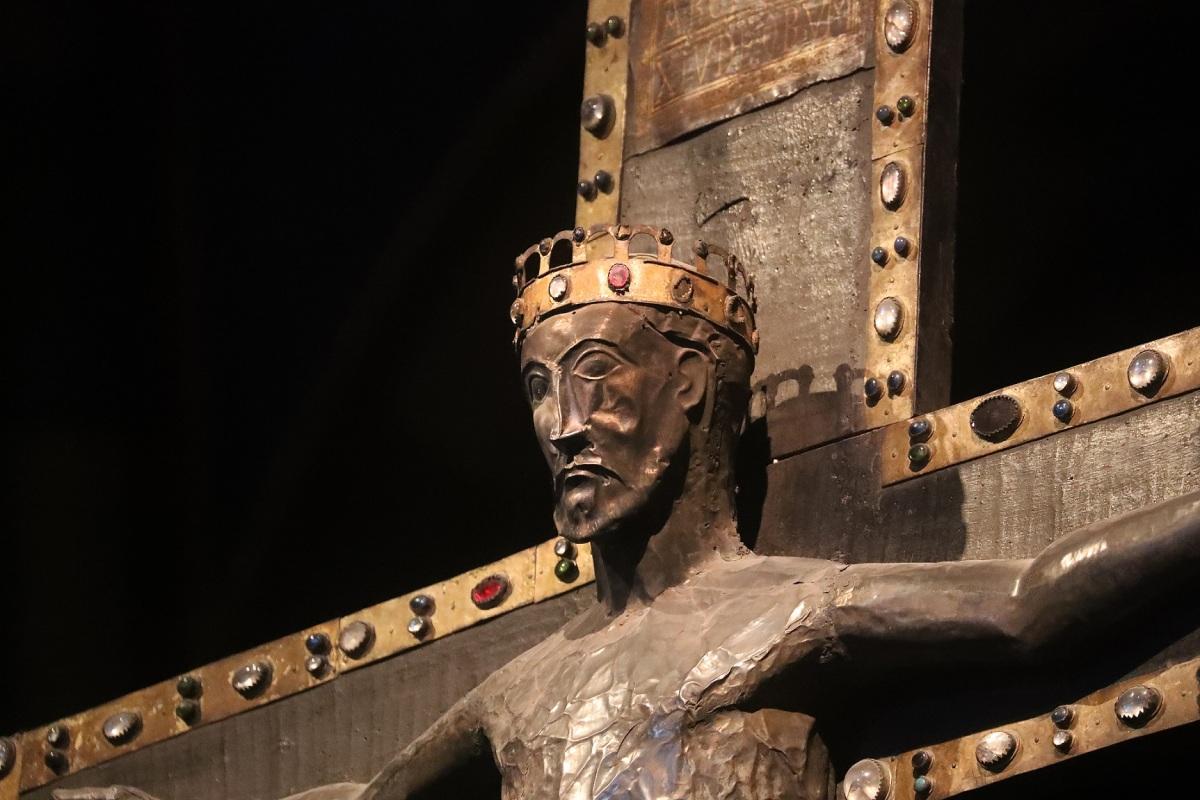 MOSTRE / Milleduecento: i capolavori  dell'arte medievale di Umbria e Marche incantano Matelica [FOTO]