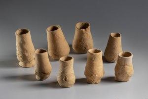 Gruppo di balsamari (III secolo a.C.)